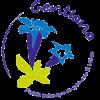 Logo gentiana