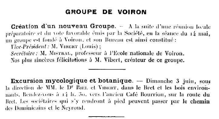 Naissance 1923
